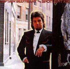 Captain Beefheart - Spotlight Kid / Clear Spot Nuevo CD