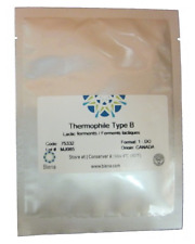 CHEESE CULTURE, THERMOPHILIC TYPE B - FOR ITALIAN STYLE CHEESES