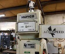 1997 HURCO HAWK 5M CNC MILLING ULTIMAX III CONTROL