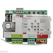 Carte Electronique Solaire AVIDSEN/ASTRELL/BLYSS CA2B9TR,  Motorisation Portail