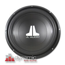 "JL AUDIO® 15W0v3 Car Stereo Subwoofer 15"" SVC 4-Ohm 500W Sub 15W0 v3 Woofer New"
