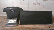 03 04 05 06 Ford Expedition Air Bag Set Wheel Dash Module 2L1A 14B321 CJ