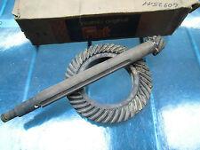 FIAT 600 ABARTH 850 / 1000 COPPIA CONICA 8/43 ORIGINALE FIAT 4092511