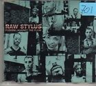 (CL404) Raw Stylus, Pushing Against The Flow - 1996 CD