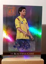 2015 Donruss The Beautiful Game Signatures #45 Fredy Montero