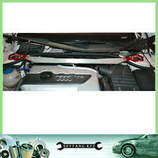 Aluminium Antirapprochement Traverse Motorsport Avant Haut Audi Tt TTS 8J Quatro