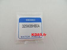 Genuine SEIKO glass SBBN00 SBBN015 SBBN017 SBBN023  300M 7C46-0AC0 7C46-7010