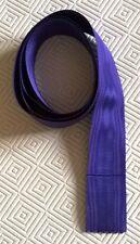 1 mètre de ruban NEUF pour chevalier des palmes académiques, largeur: 34 mm.