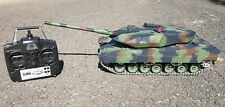 Au Store HengLong 1/16 Scale German Leopard2A6 RC Tank Metal Upgraded 3889-1
