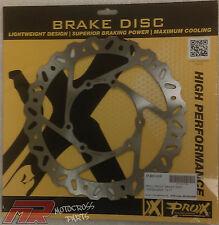 ProX Front Brake Disc Honda CRF250R (2015-2016), CRF450R (2015-2016) Front Rotor