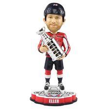 Lars Eller Washington Capitals 2018 Stanley Cup Champions Bobblehead NHL