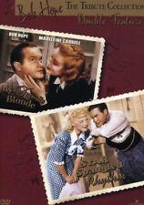 Bob Hope - My Favorite Blonde & Star Spangled Rhythm [New DVD]