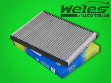 P1106A Cabin Filter Activated Carbon VW Golf III 1,9 Tdi 1,4 1,6 1,8 IV Lupo