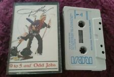 Dolly Parton - 9 to 5 and Odd Jobs (Cassette Album) Tape