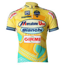 Maillot ciclismo Marco Pantani Mercatone Uno Tour de Francia El Pirata