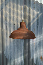 Original Rustic Antique Lamps