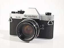 Rolleiflex SL35 + Planar 1.8 / 50mm Lens - fully working - exc.++