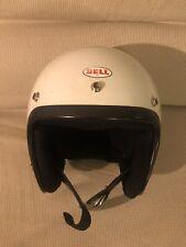 Vintage Bell RT helmet