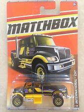 Matchbox - 2011 - #47 - International CXT