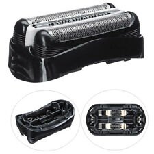For Braun Shaver Series 3 320 330 340 350 Foil Cutter Head Cassette 32B 32S #BD