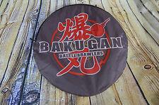 Bakugan Battle Brawlers Arena