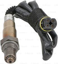Bosch Sensor Lambda Oxígeno O2 izquierda 0258006456 LS6456-Original - 5 Año De Garantía