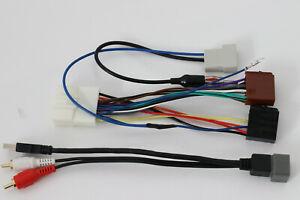 Cavo adattatore comandi al volante, usb, antenna per Nissan Qashqai Juke Micra