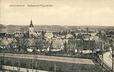 Ansichtskarte Meffersdorf Wigandsthal Uniecice Pobiedna um 1915 Polen