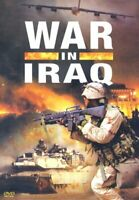War In Iraq [DVD] -  CD 4SVG The Fast Free Shipping