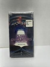 Close Encounters of the Third Kind (Vhs 1998 Collector's Edition) Spielberg New