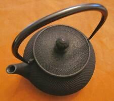Teiera ghisa IWACHU NUOVA ORIGINALE giapponese nera 900 ml smalto interno filtro