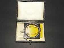 Vintage Rhaco Filter holder