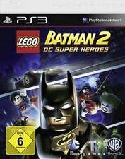 PlayStation 3 Lego Batman 2 DC Super Heroes guterzust.