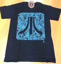 ATARI retro gaming le JPOP Licence Écran T-shirt imprimé-homme taille L