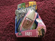 Thunderbirds  are go  Lady Penelope's Fab 1 Car Model with Sounds
