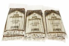 BJ Long Pipe Cleaners 60 Count - 6 Pack
