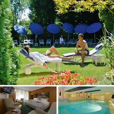 8 Tage Urlaub im Kurort Bad Füssing 4★ Hotel Schweizer Hof Wellness mit HP