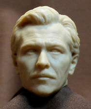 "CUSTOM Gary Oldman The Dark Knight HEAD SCULPT, Action figures 1/6, 12"" CMD-130"