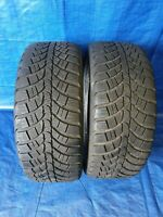 2 x Winterreifen Reifen Kumho Wintercraft WP71 245 45 R18 100V Run Flat DOT 18