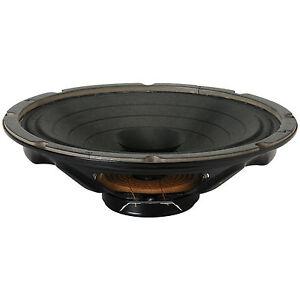 """Quam 8C5Z45 8"""" Speaker 45 Ohm"""