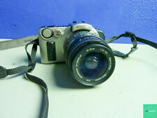 Canon Eos Ix - Aps Slr Film Camera w 28-80mm Lens - Made In Japan