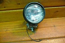 Vintage Grote Rubber Backed Light 6493 Ge 4 Clear Lens For Lamp