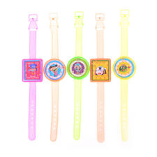 5pcs Baby Toys Maze Ball Game Puzzles Watch Toy Boys Girls Birthday Gifts T Cl