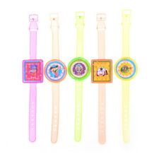5pcs Baby Toys Maze Ball Game Puzzles Watch Toy Boys Girls Birthday Gifts FJ