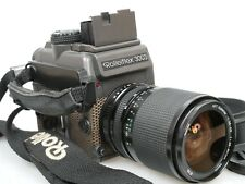 Rolleiflex 3003 Edition de Luxe Nr. 002 + HFT-Rolleinar 28-85 + Mag. 36/72 Akku