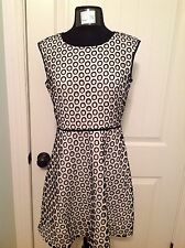 J.CREW PUNCHED-OUT EYELET DRESS - SIZE 12 - SOLD OUT!!!