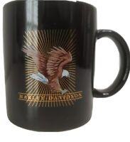 Vintage harley davidson Eagle Mug 1997