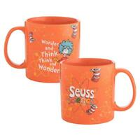 DR SEUSS - SCIENCE - COFFEE MUG - BRAND NEW 20 OUNCES - 17861