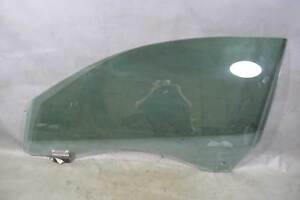 BMW E63 E64 6-Series Left Front Door Window Glass Pane 2004-2010 USED OEM