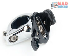 Luxury Clamp / Bracket (20-26mm) for TP-91i Steelmate TPMS System